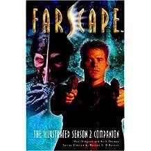 Farscape: The Illustrated Season 2 Companion (Farscape: The Illustrated Season Companion)