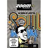 Zoom Dvd-Whole Lotta Soul
