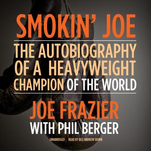 Smokin' Joe  Audiolibri