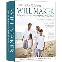 Will Maker Deluxe