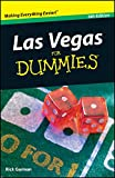 Las Vegas For Dummies (Dummies Travel) [Idioma Inglés]