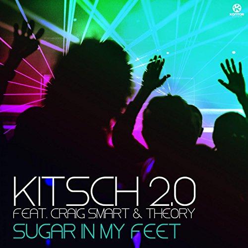 Sugar In My Feet (Jeremy Kalls Radio Edit) [Feat. Craig Smart & Theory]