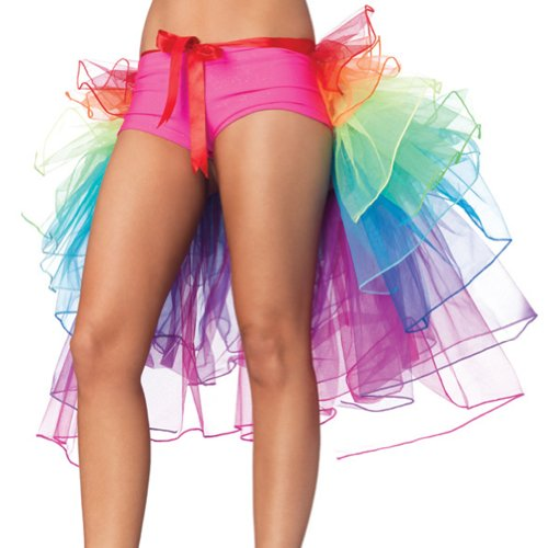 KOSHIYO Bunte Frauen Pettiskirt Tutu für Party Ball Prom (10)