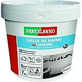 ParexGroup 2552 Colle carrelage pâte bain/cuisine 7 kg