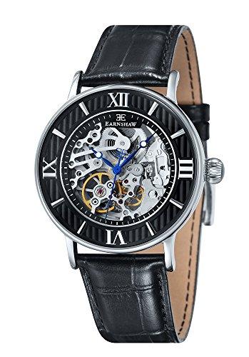Thomas Earnshaw Herren- Armbanduhr Analog Automatik