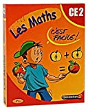 Les Maths CE2...