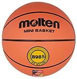 Molten Top Training Basketball FIBA Approved Gr. 5 orange