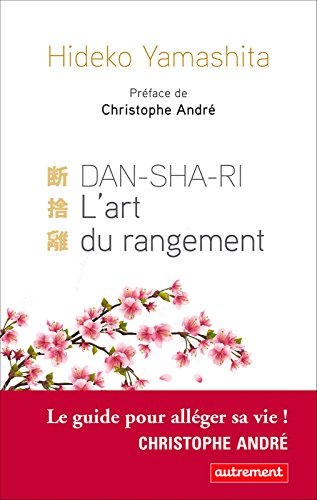 DanShaRi, L'art du rangement (ESSAIS-DOCUMENT)