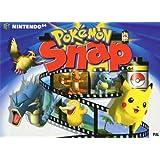 Pokémon Snap (N64)
