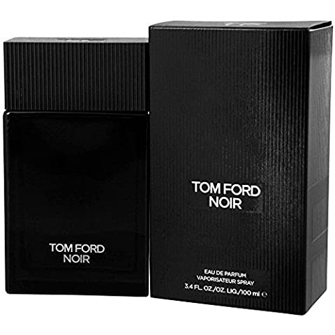 Tom Ford NOIR FOR MEN Eau De Parfum Spray 100ml (3.4 Fl.Oz) EDP