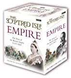 This Sceptred Isle, Empire Box Set (BBC Audio)