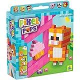 Pixel Pops - Figura de acción (70502)