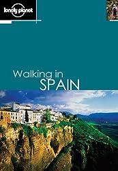 Walking In Spain (en anglais)