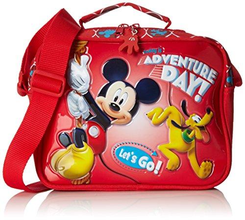 Disney Adventure Day Neceser de Viaje
