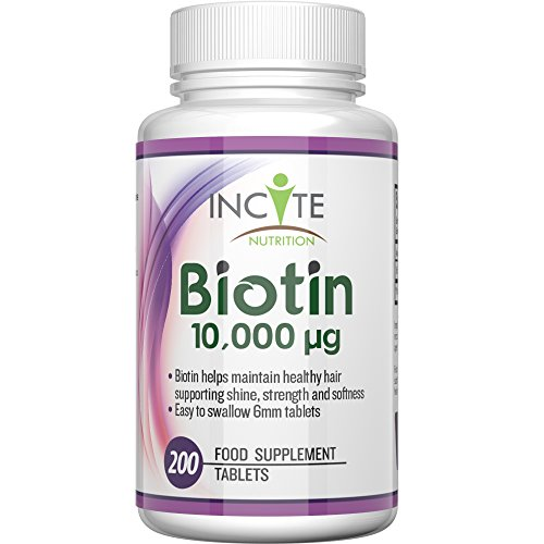 biotin-hair-growth-vitamins-10000mcg-200-6mm-tablets-money-back-guarantee-uk-made-buy-2-get-free-uk-