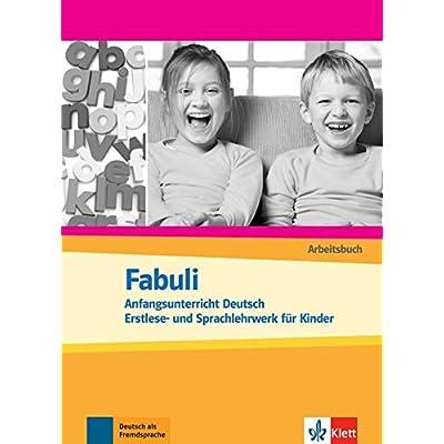 Fabuli : Arbeitsbuch