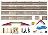 Busch 1040 Hundesportplatz »Agility«