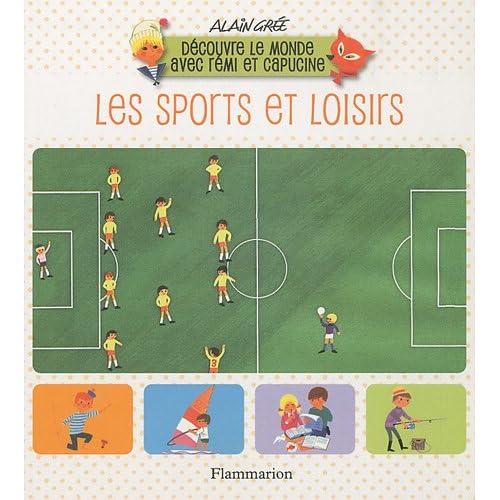 Les sports et loisirs