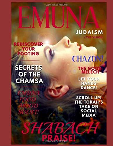 Emuna Judaism: The Vision
