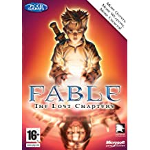 Microsoft Fable The Lost Chapters (PC)