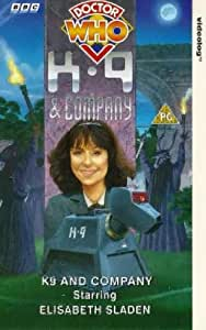 Doctor Who: K9 And Company [VHS]