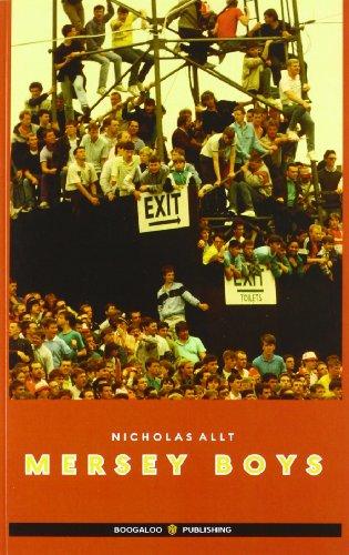 Merseu boys. Ediz. italiana (Football) por Nicholas Allt