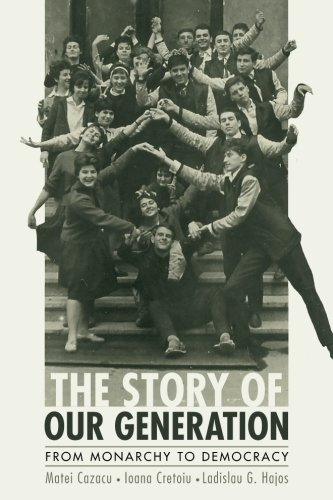 The Story Of Our Generation: From Monarchy To Democracy