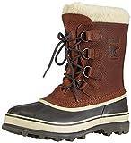 Sorel Herren Caribou WL Boots, rot (tobacco), Größe: 43 1/2