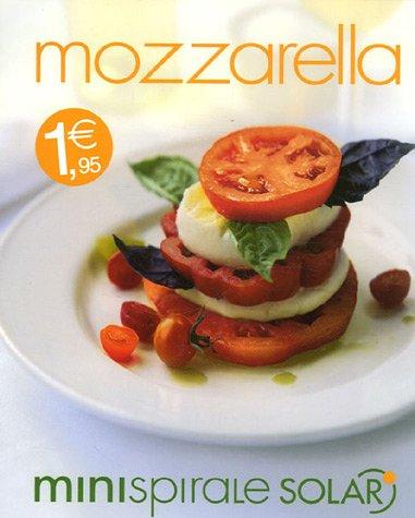 Mozzarella par Marie Vendittelli