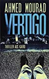 Vertigo: Thriller aus Kairo (LP)