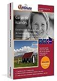 Curso de islandés para principiantes (A1/A2): Software compatible con Windows y Linux. Aprende islandés con el método de aprendizaje de memoria a largo plazo