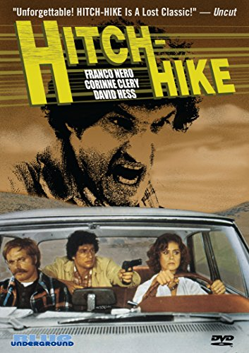 Hitch - Hike [Spanien Import]