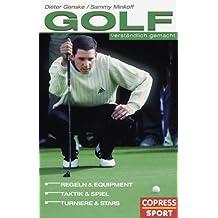 Golf verständlich gemacht