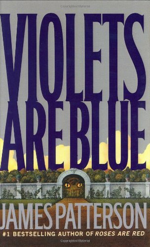 violets-are-blue-alex-cross-novels