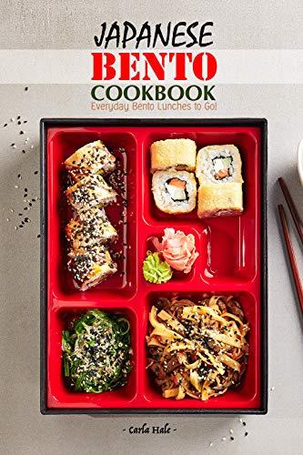 Japanese Bento Cookbook: Everyday Bento Lunches to Go! (English Edition)