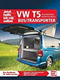 VW T5 Bus/Transporter: Wohnmobil-Selbstausbau (Jetzt helfe ich mir selbst)