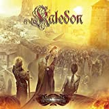 Songtexte von Kaledon - Antillius: The King of the Light