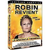 Muriel Robin - Robin revient