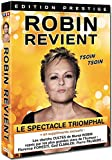Muriel Robin : Robin revient tsoin tsoin / Muriel Robin | Guipont, Clara. Scénariste