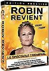 Muriel Robin - Robin revient (Tsoin tsoin) [Édition Prestige] [Import italien]