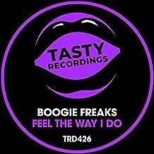 Boogie Freakz