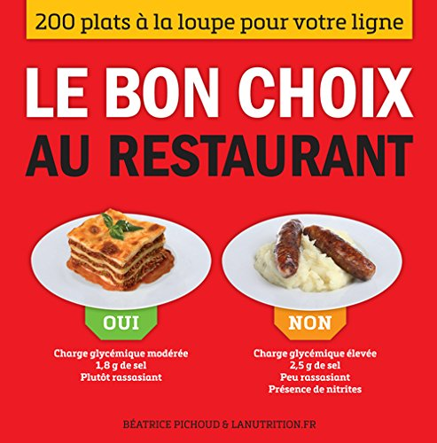 t l charger le bon choix au restaurant pdf livre ebook france les meilleurs livres pdf. Black Bedroom Furniture Sets. Home Design Ideas
