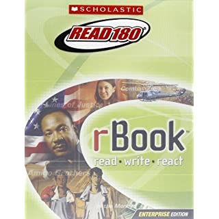 Read 180 Rbook (2005-04-01)