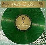 The Christmas Album - 180 Gr. Green Vinyl - Limitiert und Nummeriert (1111 Stück) [Vinyl LP]