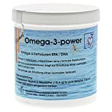 OMEGA-3 Power Pulver 220 g Pulver