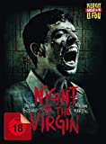 Night of the Virgin - Limited Uncut Edition Mediabook (+ DVD) (+ Bonus-DVD) [Blu-ray]