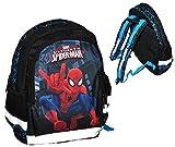 Spiderman - großer Rucksack