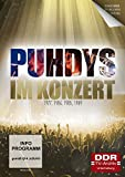 Puhdys - Im Konzert [2 DVDs]