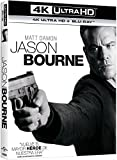 Jason Bourne (4K Ultra HD) [Blu-ray]