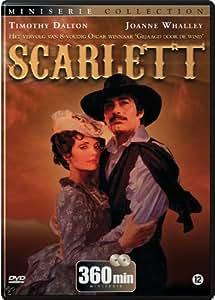 SCARLETT (1994) (import)